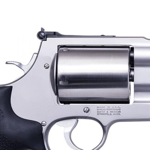 Smith & Wesson PERFORMANCE CENTER Model 460XVR