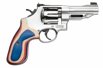 Smith & Wesson PERFORMANCE CENTER Model 625