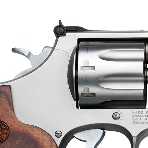 Smith & Wesson PERFORMANCE CENTER Model 627