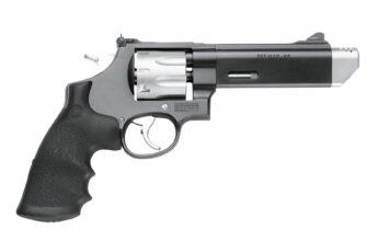 Smith & Wesson PERFORMANCE CENTER Model 627 V-Comp