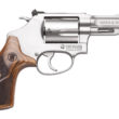 Smith & Wesson Performance Center Pro Series Model 60