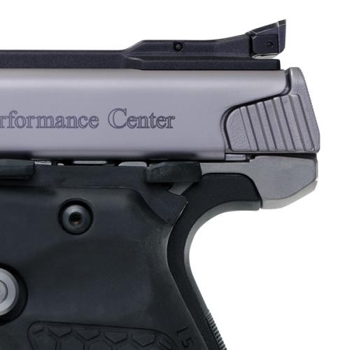 Smith & Wesson Performance Center SW22 VICTORY