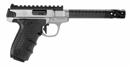 Smith & Wesson Performance Center SW22 VICTORY Carbon Fiber