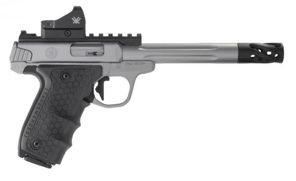 Smith & Wesson Performance Center SW22 VICTORY Red Dot