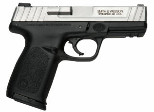Smith & Wesson S&W SD9 VE