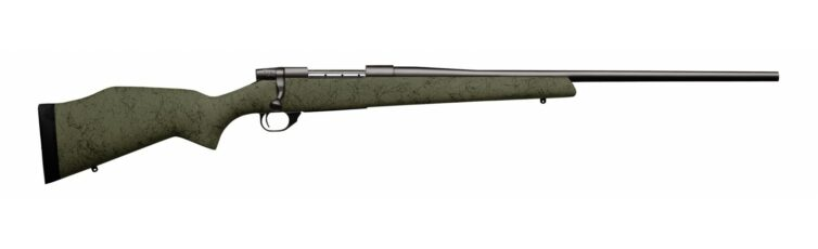 Weatherby Vanguard RC