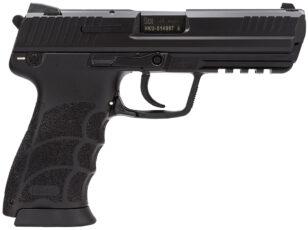 Heckler & Koch HK45 V1