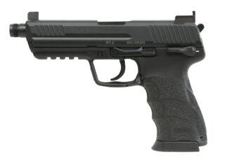Heckler & Koch HK45 Tactical