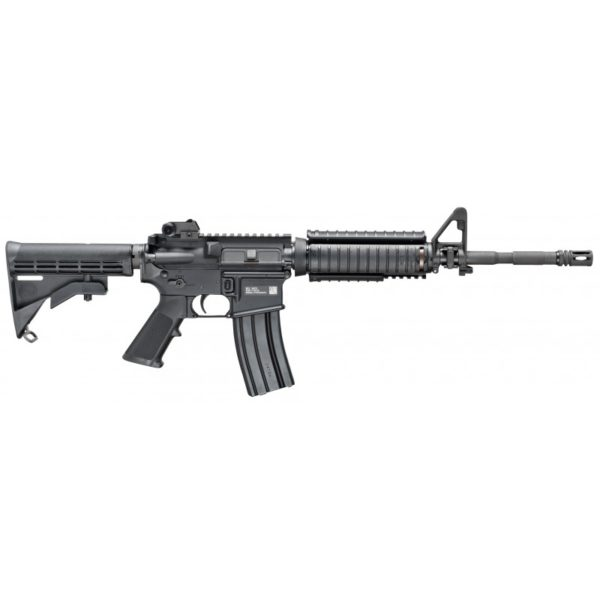FNH FN15 Military Collector M4