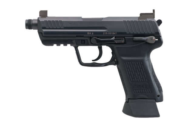 Heckler & Koch H&K HK45 COMPACT TACTICAL