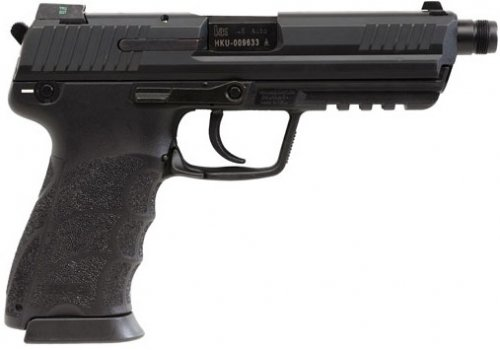 Heckler & Koch HK45 Tactical