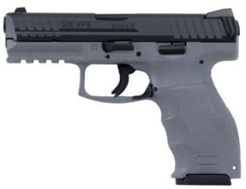 Heckler & Koch VP9 Grey