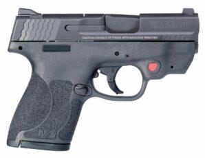 Smith & Wesson M&P 9 SHIELD M2.0 Crimson Trace