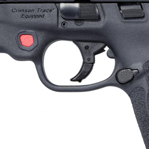 Smith & Wesson M&P 9 SHIELD M2.0 Crimson Trace