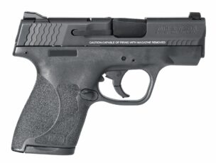 Smith & Wesson M&P9 SHIELD M2.0