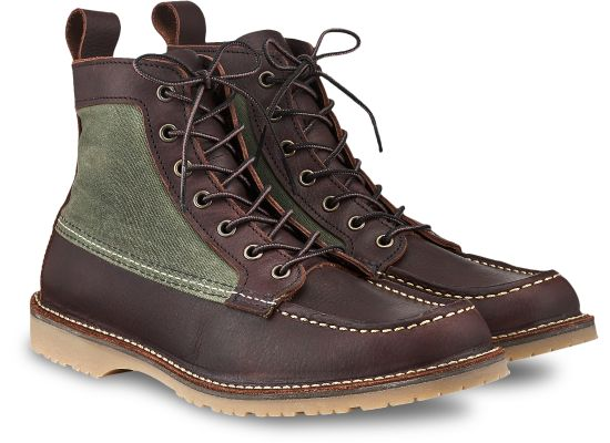 Red Wing Wacouta 3336