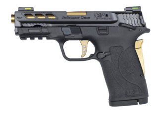 Smith & Wesson Performance Center M&P380 Shield