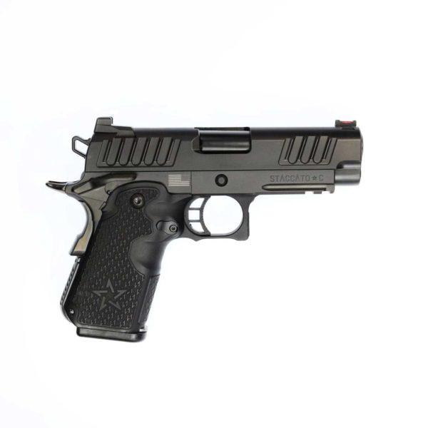 STI International Staccato C 9mm