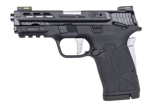 Smith & Wesson Performance Center M&P380 SHIELD EZ M2.0