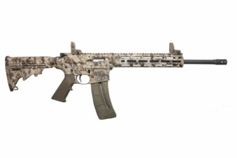 Smith & Wesson M&P15-22 Sport M-LOK Kryptek