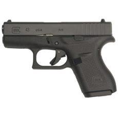 Glock G43 Subcompact