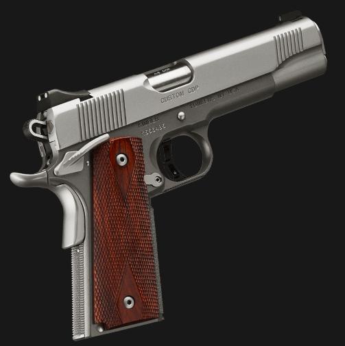 Kimber Custom CDP II