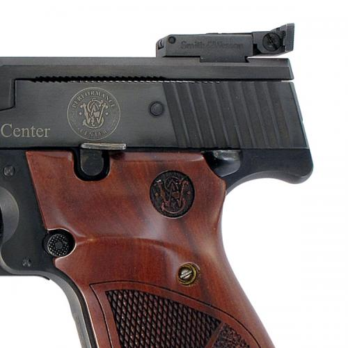 Smith & Wesson Performance Center Model 41
