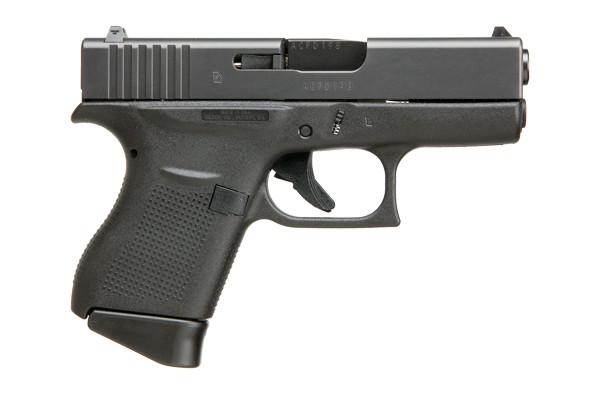 Glock G43 Subcompact 9mm
