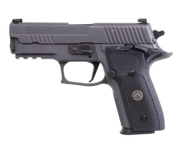 Sig Sauer P229 Legion Compact
