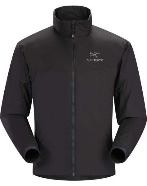 Arc'Teryx Men's Atom LT Jacket