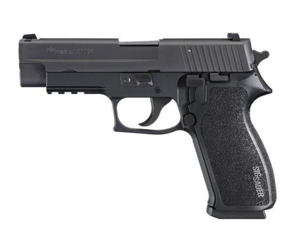 Sig Sauer P220 Nitron Full-Size