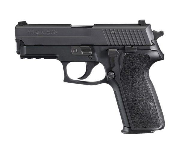 Sig Sauer P229 Nitron Compact