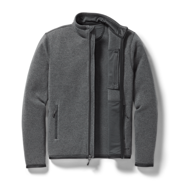 Filson Men's Ridgeway Fleece Jacket