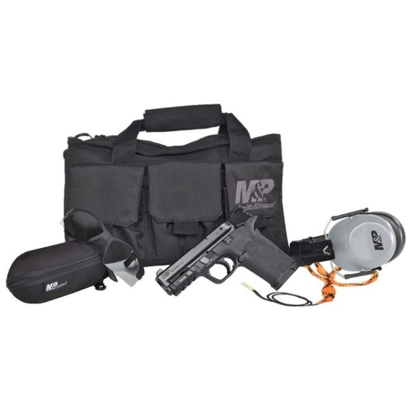 Smith & Wesson M&P380 Shield EZ Range Kit