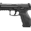 Heckler & Koch VP9 9mm