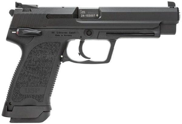 Heckler & Koch USP9 Expert w/ Jet Funnel 9mm