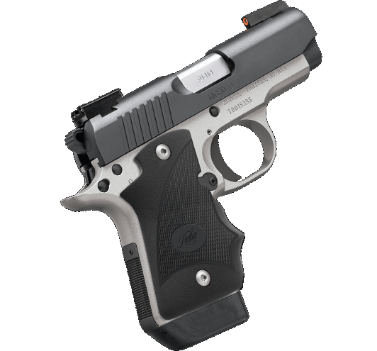 Kimber Micro 9 Two-Tone DN 9mm