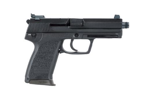 Heckler & Koch USP45 Tactical