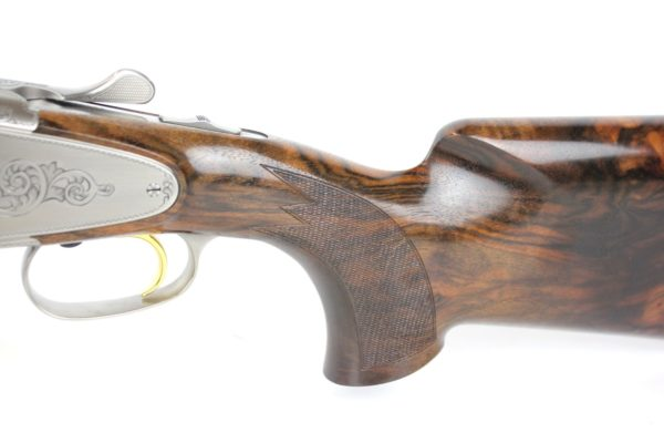 Blaser F3 Vantage Baron DeLuxe Right Hand