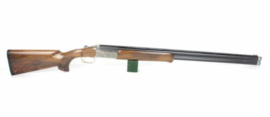 Blaser F3 Sporting Bonsi Scroll Right Hand