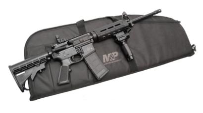 Smith & Wesson M&P15 Sport II Promo Kit