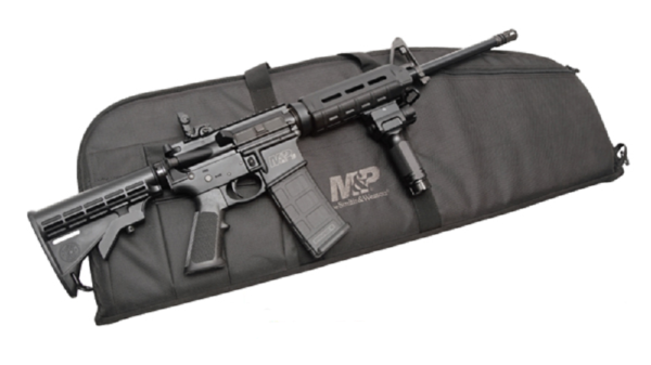 Smith & Wesson M&P15 Sport II Promo Kit