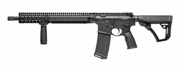 Daniel Defense DDM4 V9