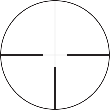 4A Reticle