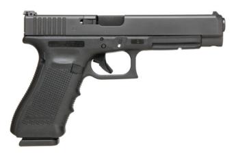 Glock 35 Gen 4 40S&W 15rd AS MOS