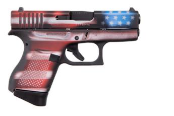 Apollo Custom Glock 43