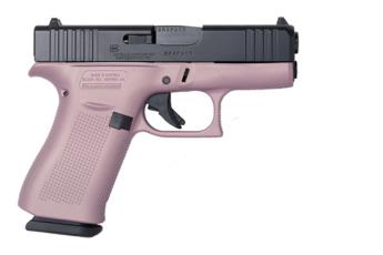 Apollo Custom Glock 43X 9mm PK CHAMP EB 10rd