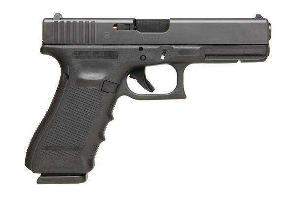 Glock 17 Gen 4 9mm