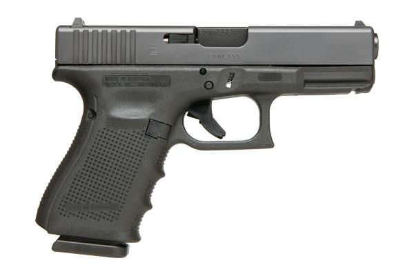 Glock 23 Gen 4 40 S&W