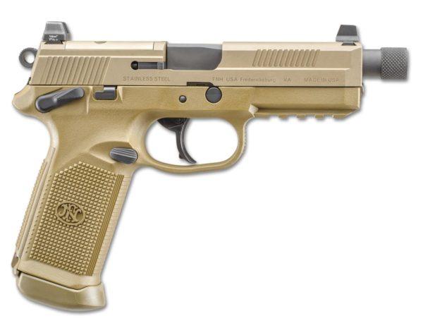 FN FNX-45 Tactical FDE 45 ACP